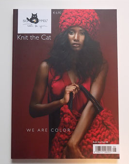 Knit the Cat Nr. 8 Schoppel