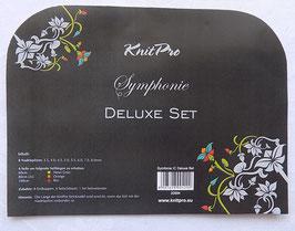 Knitpro - Symphonie Deluxe Set