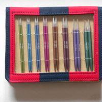 Nadelset Zing De Luxe Knit Pro