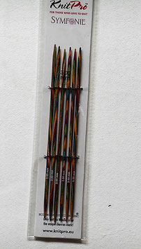 Knit Pro Nadelspiel Symfonie
