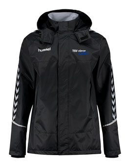 TSV WIEBLINGEN AUTH. CHARGE ALL-WEATHER JACKET (2001)