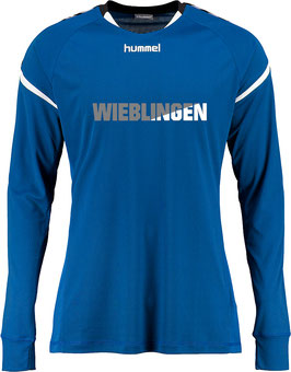 TSV WIEBLINGEN AUTH. CHARGE LS POLY JERSEY (7045)