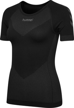 FIRST SEAMLESS JERSEY S/S WOMAN (2001)