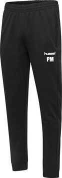 HUMMEL GO COTTON PANT (203530-2001)