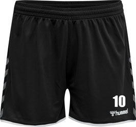 hmlAUTHENTIC POLY SHORTS WOMAN (2114)