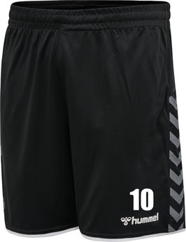 hmlAUTHENTIC POLY SHORTS (2114)