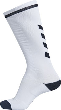 ELITE INDOOR SOCK HIGH (9124)