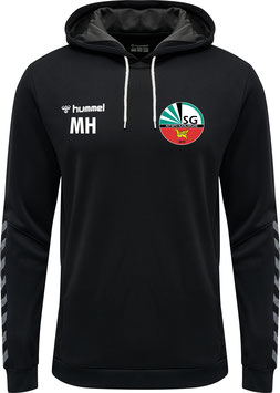 SG KIT/MTV AUTHENTIC POLY HOODIE (204930-2114)