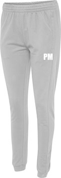 HUMMEL GO COTTON PANTS WOMAN (204173-2006)