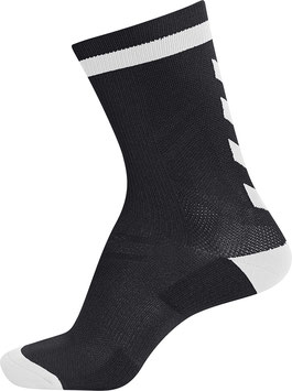 ELITE INDOOR SOCK LOW (2114)