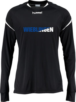TSV WIEBLINGEN AUTH. CHARGE LS POLY JERSEY (2001)
