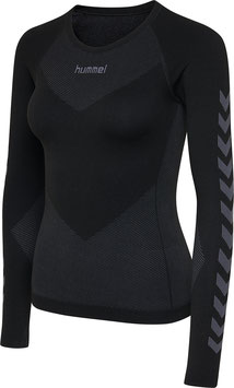 FIRST SEAMLESS JERSEY L/S WOMAN (2001)