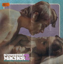 Rino Mandingo - Schwesternmacher 2 Vinyl