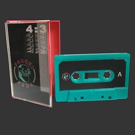 Forcki9ers - 4:3 Mixtape