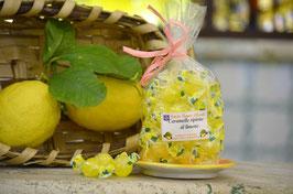 Caramelle ripiene al Limone gr.250