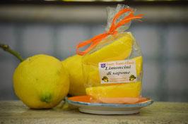 Limoncini di sapone gr.180