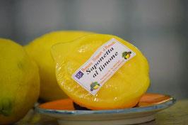 Saponetta al limone gr.125