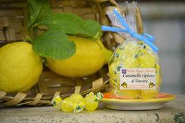 Caramelle ripiene al Limone gr.150