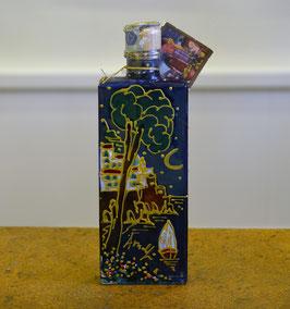 Jenny cc. 200 Crema Decorata a mano Notte