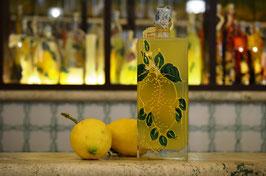 Jenny cc. 500 Decorata a mano Limoni