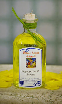 Bagnoschiuma al Limone ml.250