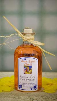 Bagnoschiuma ai Fiori d'Amalfi ml.250