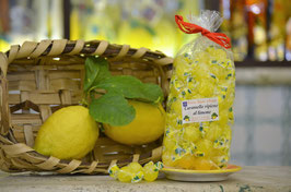Caramelle ripiene al Limone gr.500