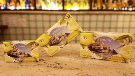 Sapone Vegetale al Limone