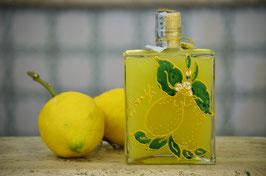 Capri cc. 500 Decorata a mano Limoni