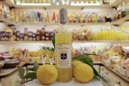 Bottiglia di limoncello cc. 700 33% vol.