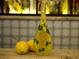 Liabel cc.500 Decorata a mano Limoni