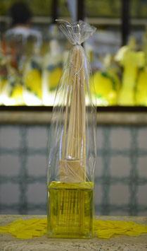 Profumo Ambiente al Limone ml.250 (con stick)