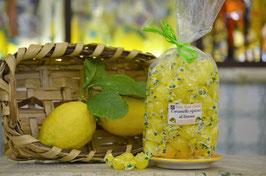 Caramelle ripiene al Limone gr.700