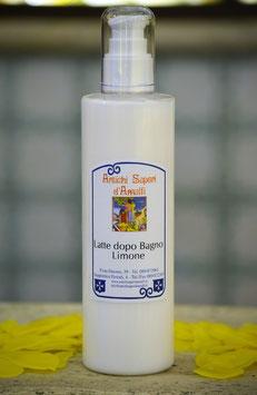 Crema Corpo al Limone ml.300