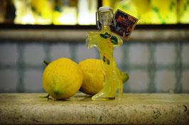 Italia cc.40 Decorata a mano Limoni
