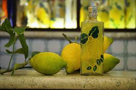 Jenny cc. 200 Decorata a mano Limoni
