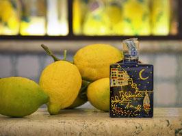 Capri cc.200 Crema Decorata a mano Notte