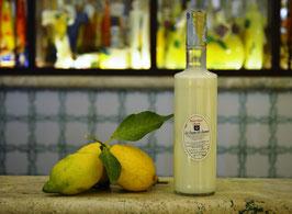 Bottiglia classica Crema  cc. 700