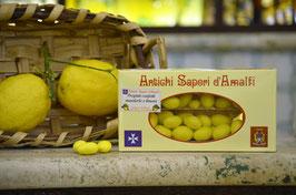 Pregiati Confetti Mandorle e Limoni gr.180
