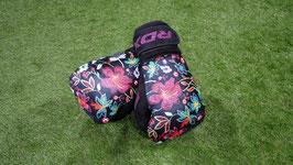2019年新発売レディース用フローラル花柄ボクシンググローブ10オンス RDX FL3 Floral Boxing Gloves【英国からの正規輸入品】