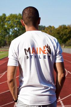 Mainathlet - Sport T-Shirt für Männer