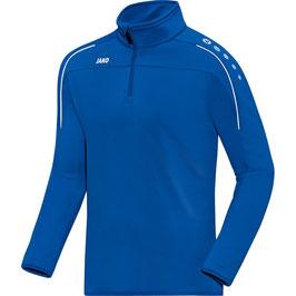 Trainings - Pullover Zip