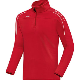 Trainings - Pullover Zip Trainer