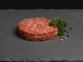 Hamburger, tiefgekühlt -  4 Stück à je 140g