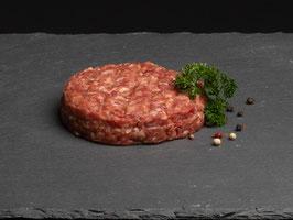 Hamburger, tiefgekühlt -  4 Stück à je 140g *