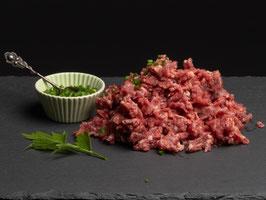 Hackfleisch, tiefgekühlt - Portion à 500g *