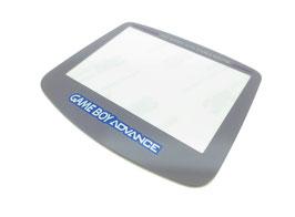 Gameboy Advance Displayscheibe DMG-Style