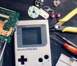 Gameboy Reparatur