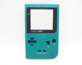 Gameboy Pocket Gehäuse