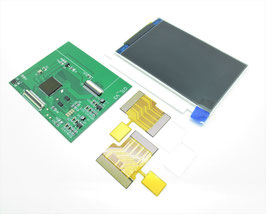 Gameboy Advance IPS V3 Display